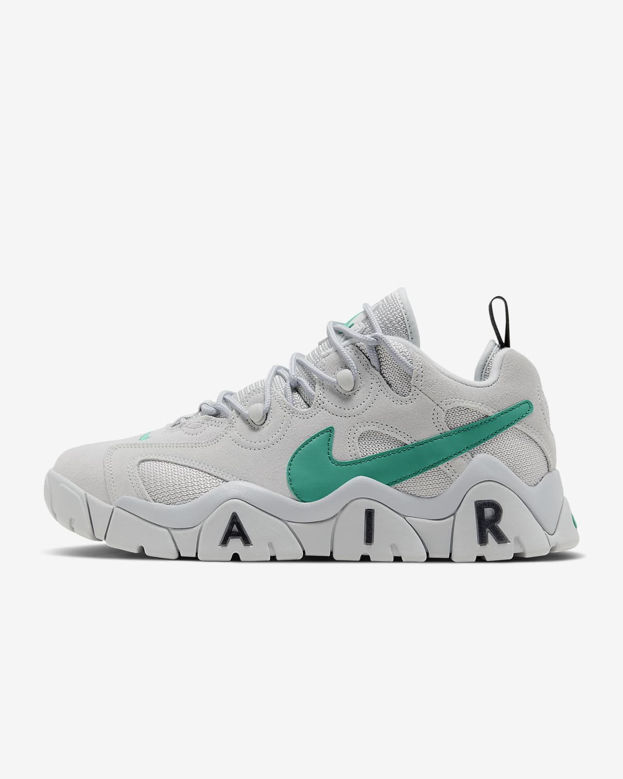Chaussure Nike Air Barrage Low pour Homme