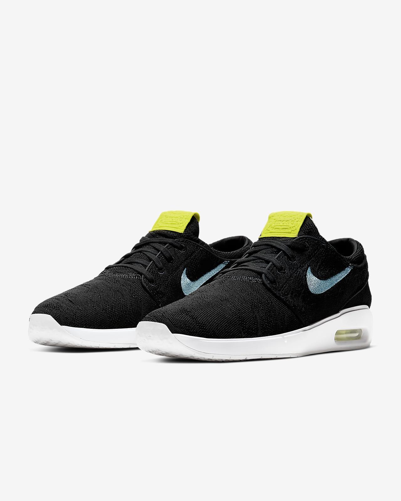 Nike SB Air Max Stefan Janoski 2 Skate