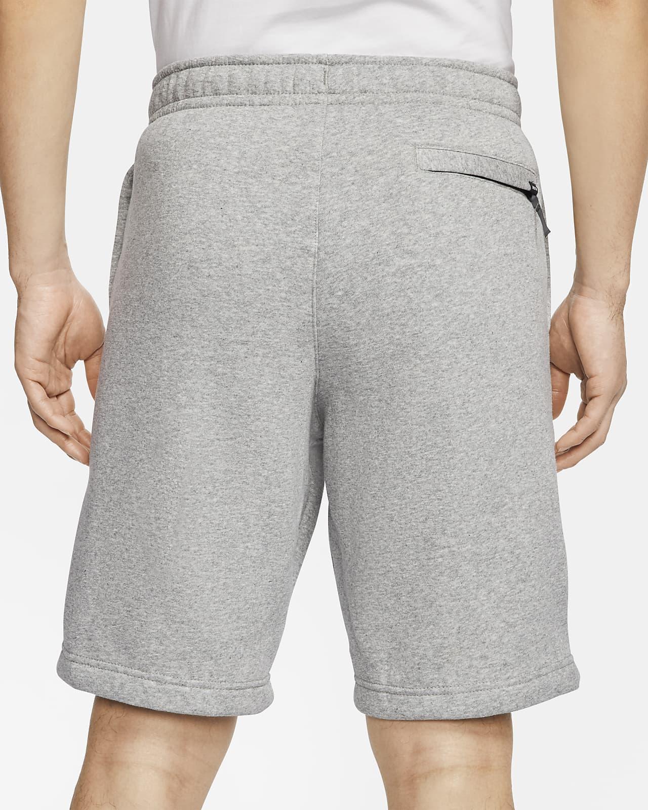 Nike SB Icon Men's Fleece Skate Shorts