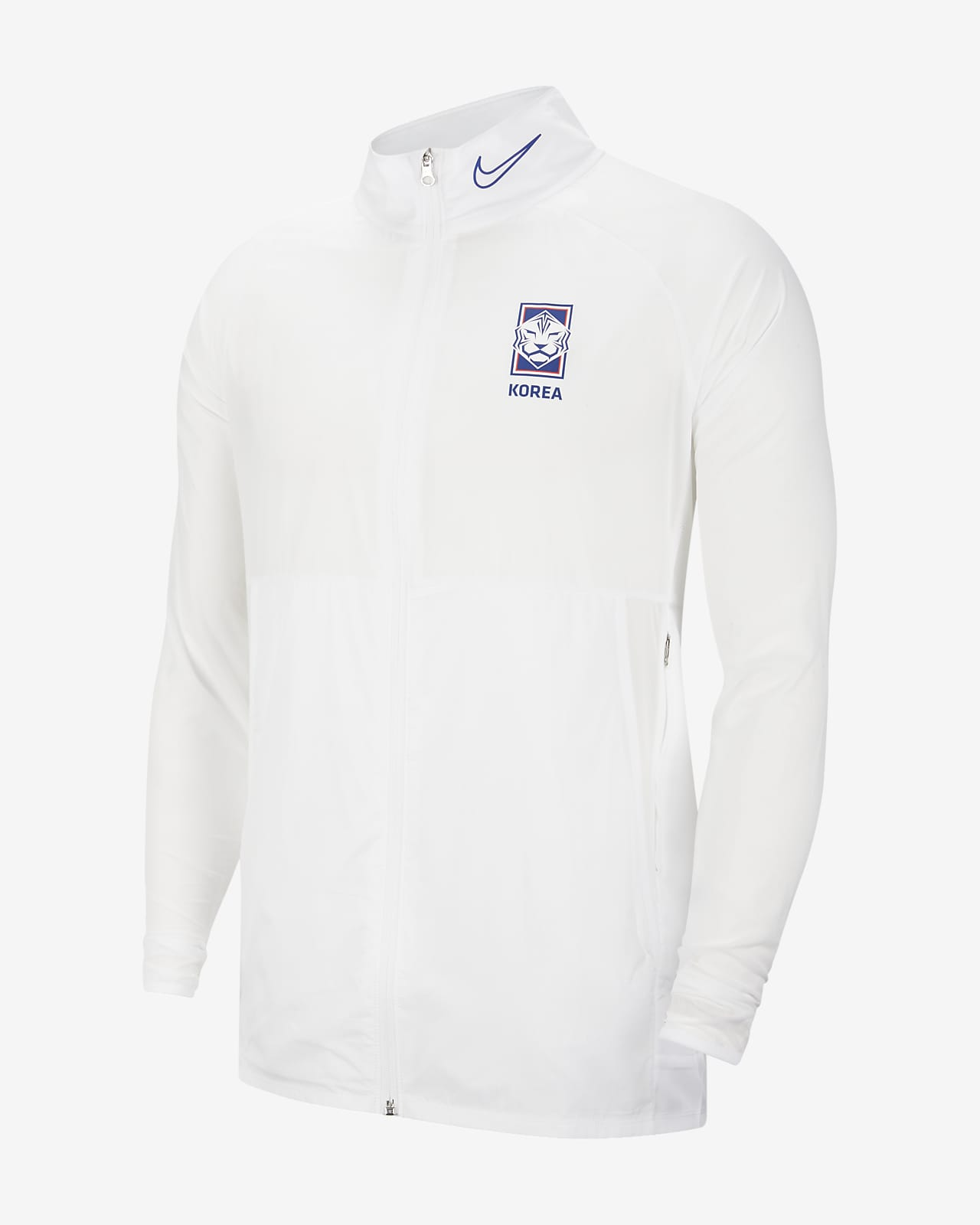Korea Academy Men's Soccer Jacket