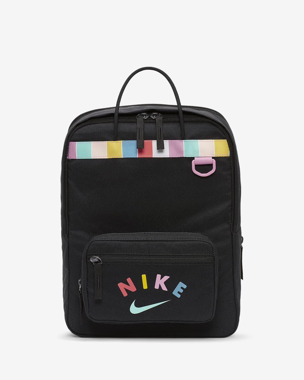 Nike Tanjun Kids' Graphic Backpack. Nike ID