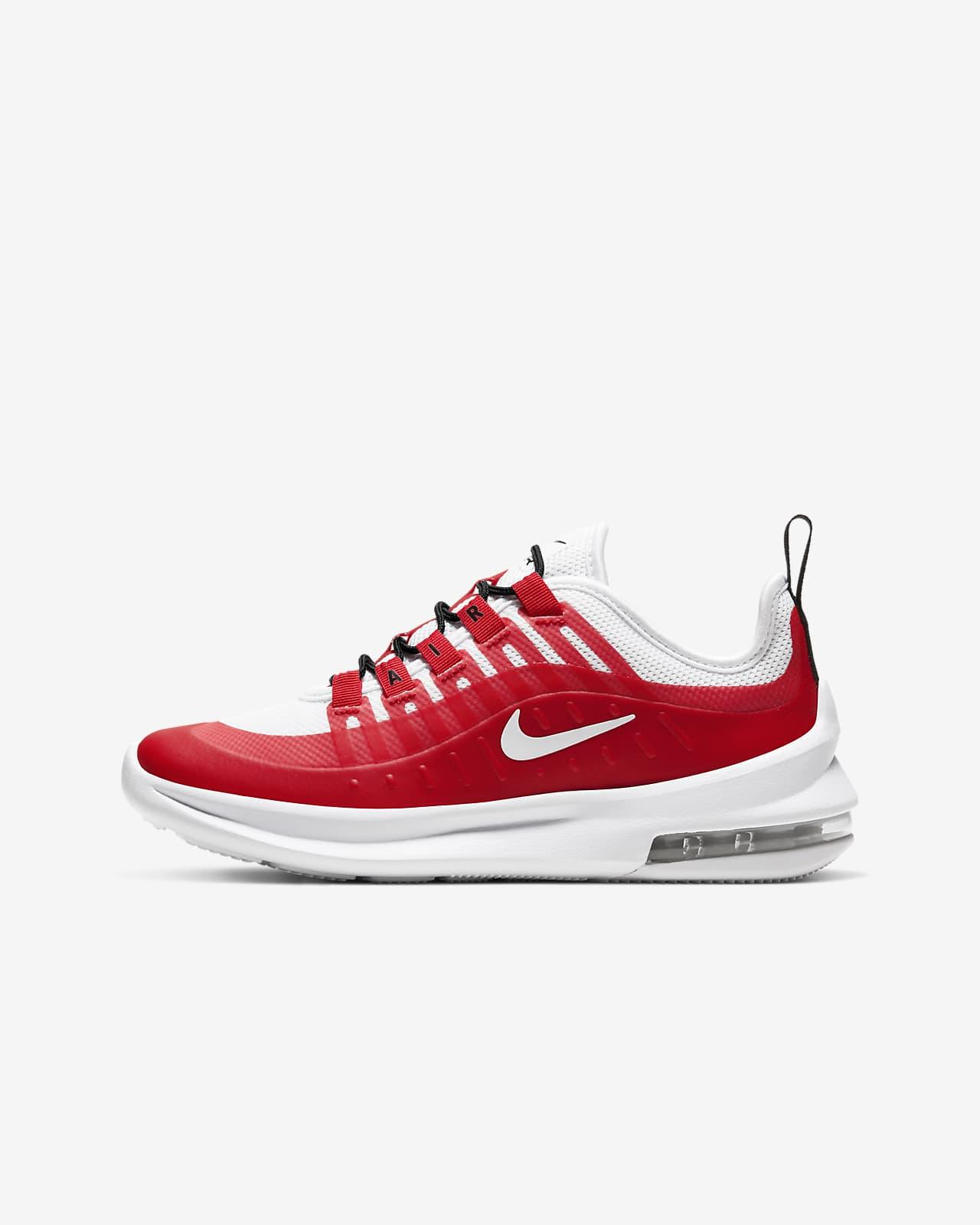 Nike Air Max Axis Older Kids' Shoe. Nike LU