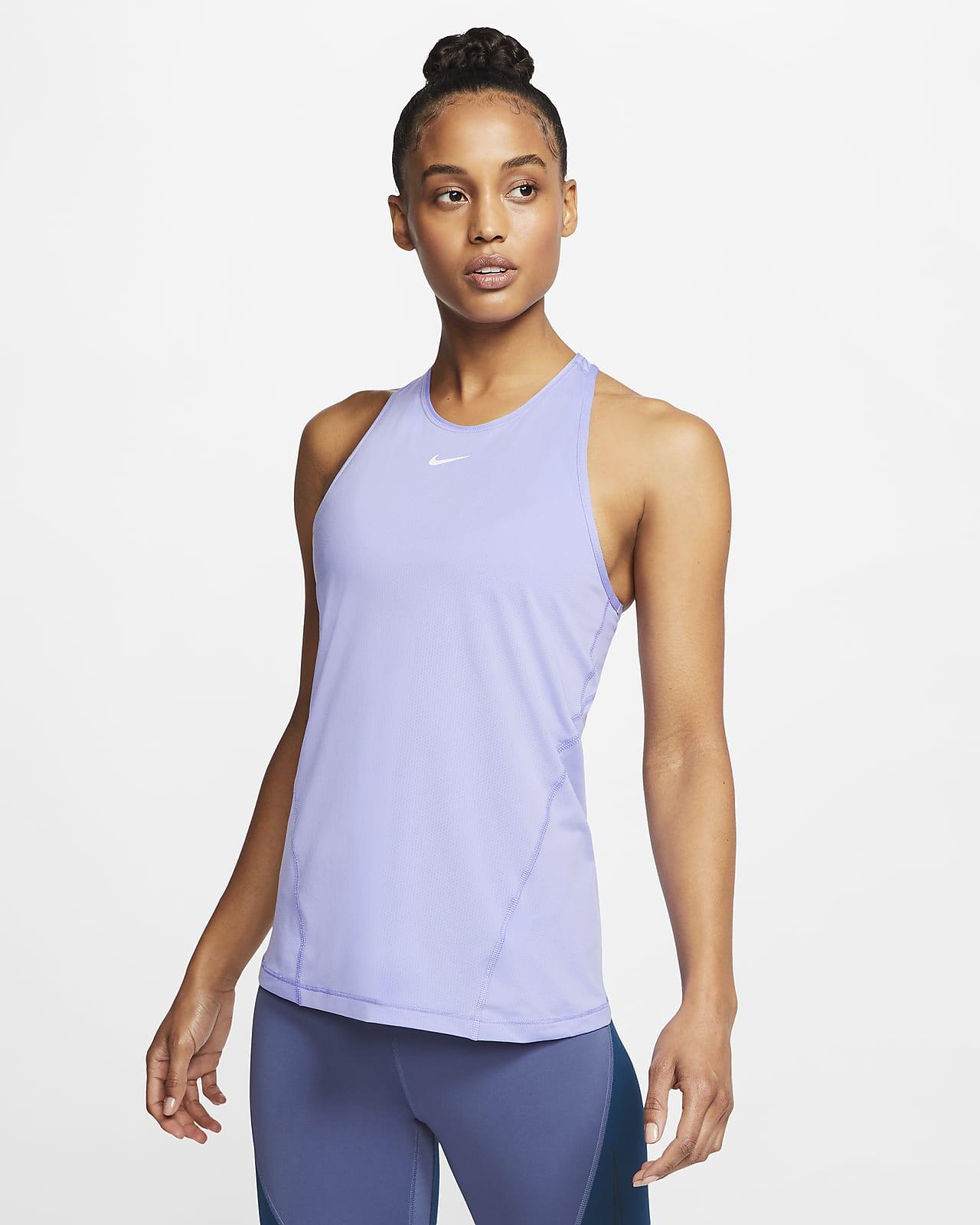Nike Pro Women's Mesh Tank