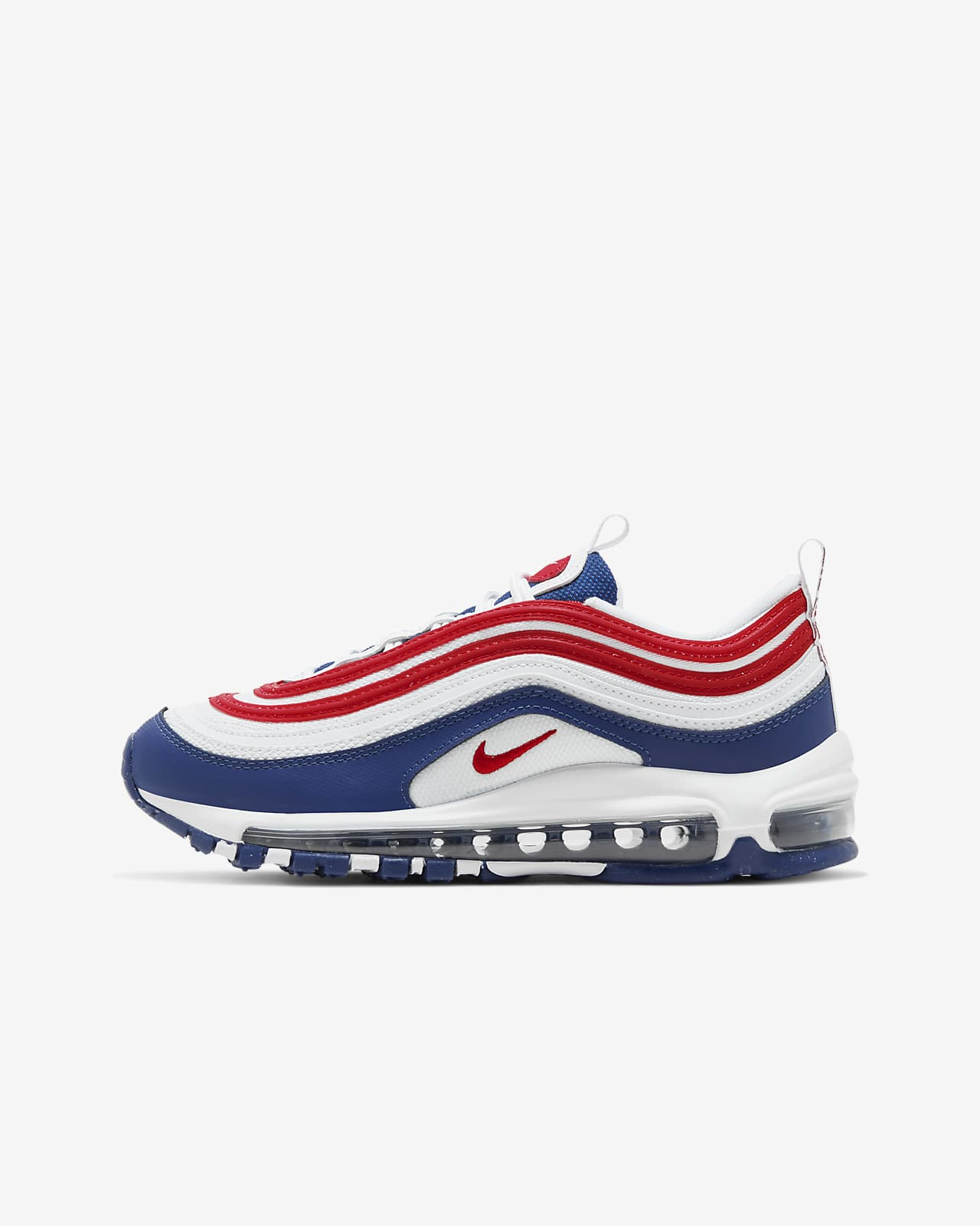 Nike Air Max 97 Big Kids Shoe Nike Com