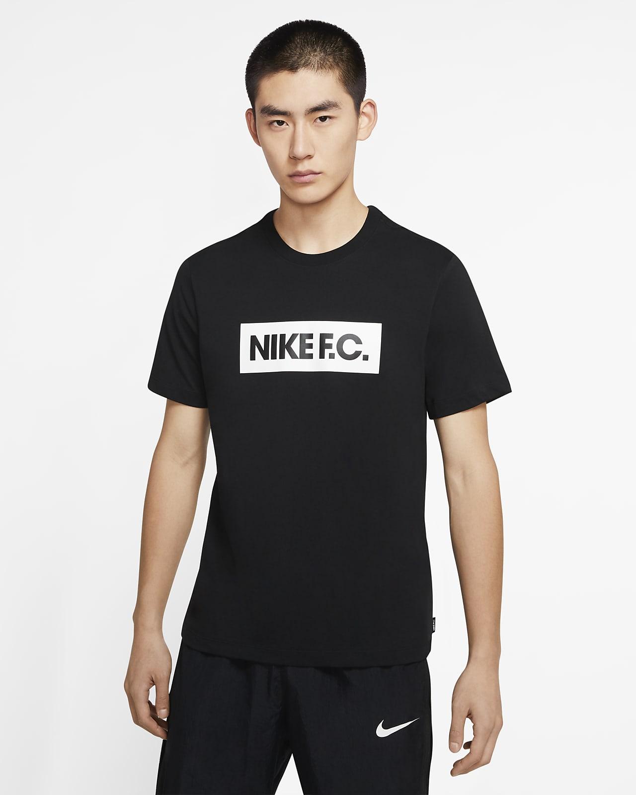 ナイキ F.C. メンズ サッカー Tシャツ