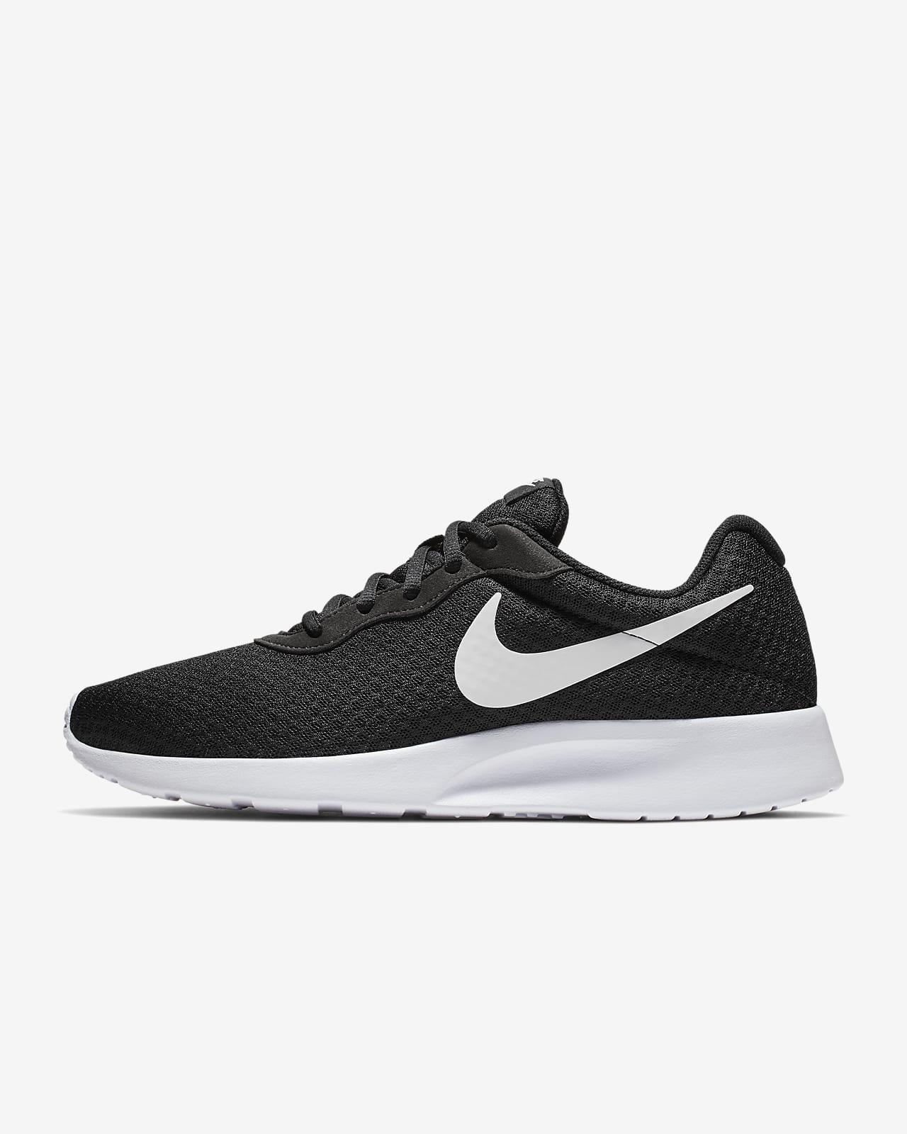 Buena suerte Quinto Punto de exclamación  Nike Tanjun Men's Shoe. Nike.com