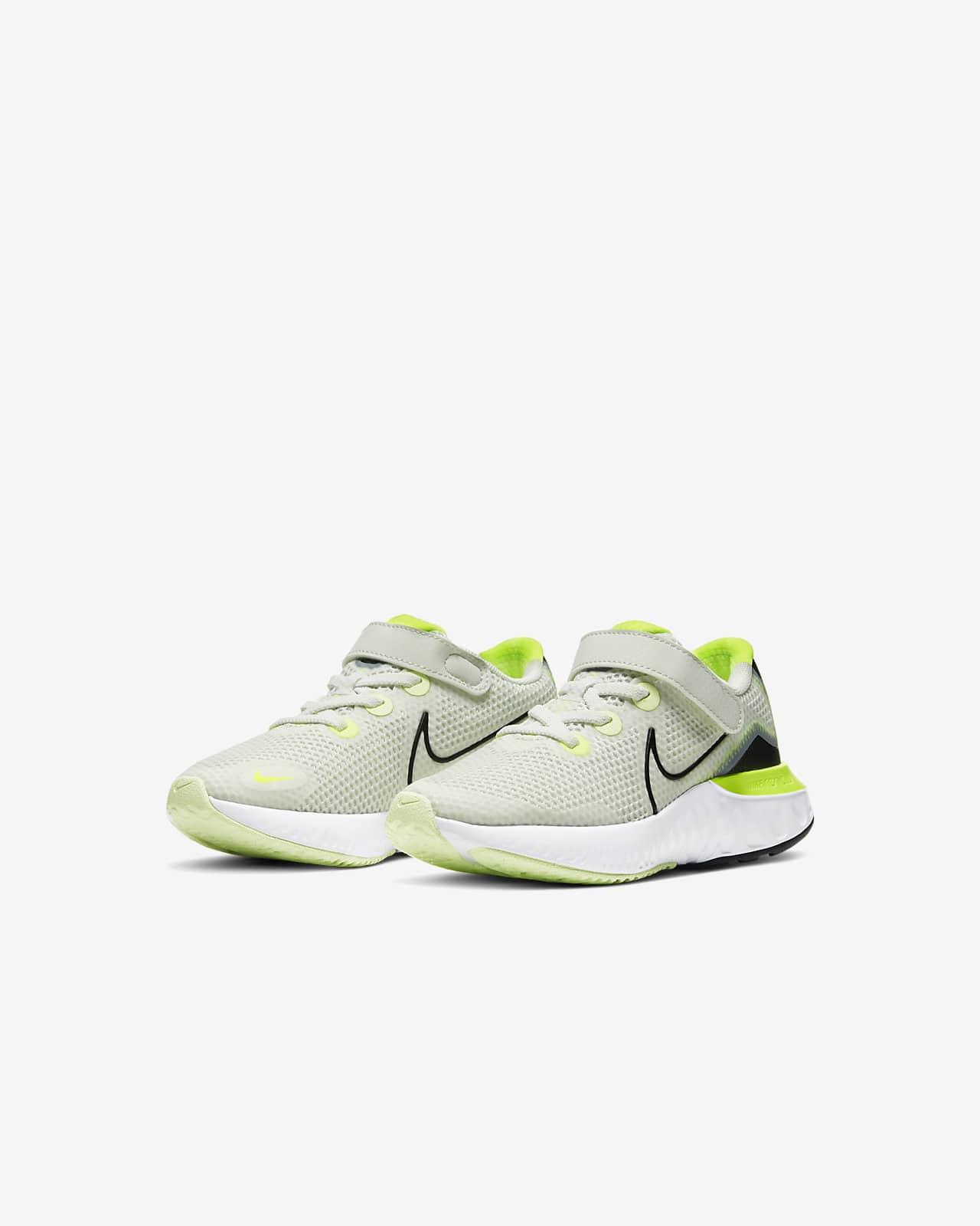 nike niños zapatos pequeños