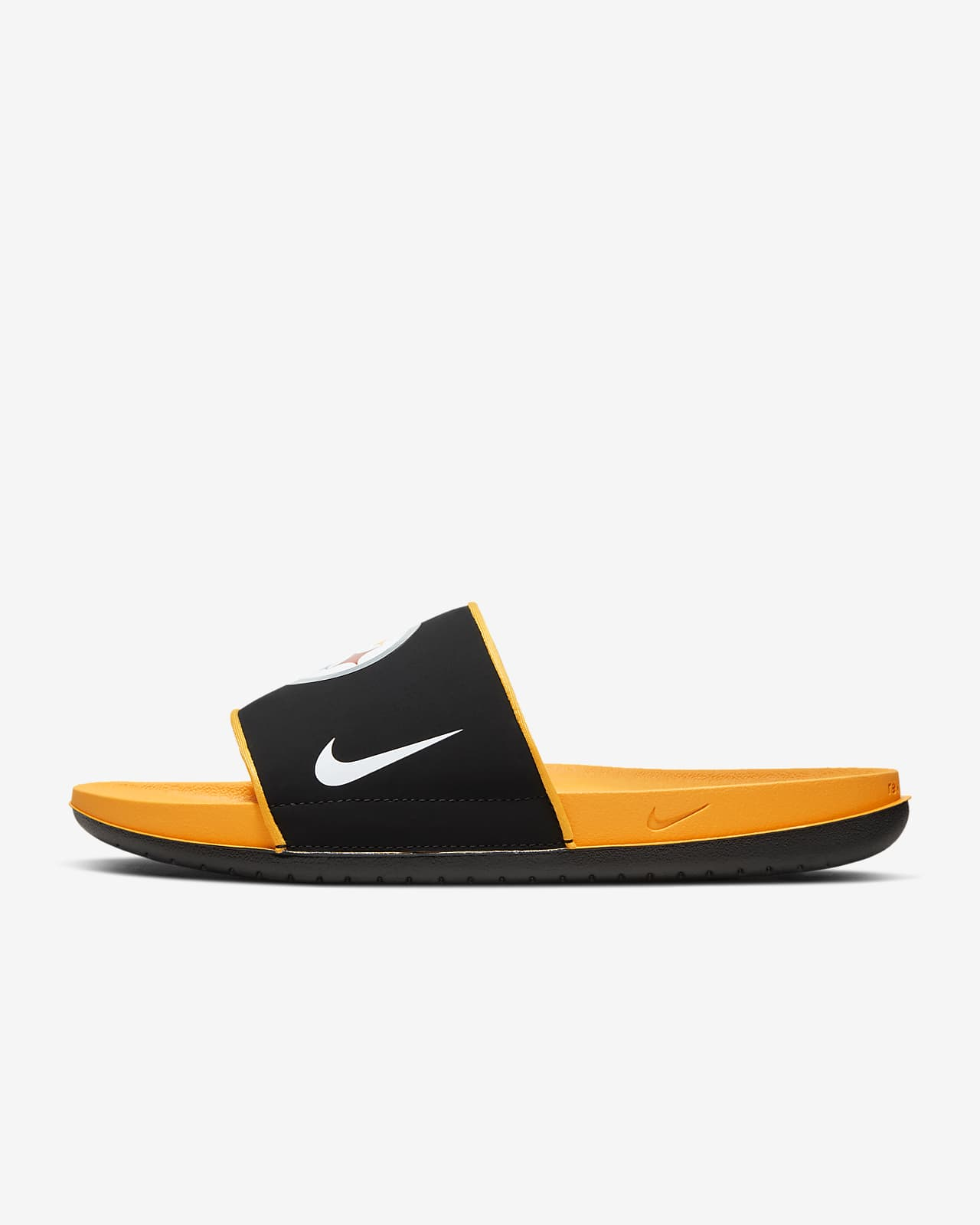 Nike Offcourt (NFL Steelers) Men's Slide