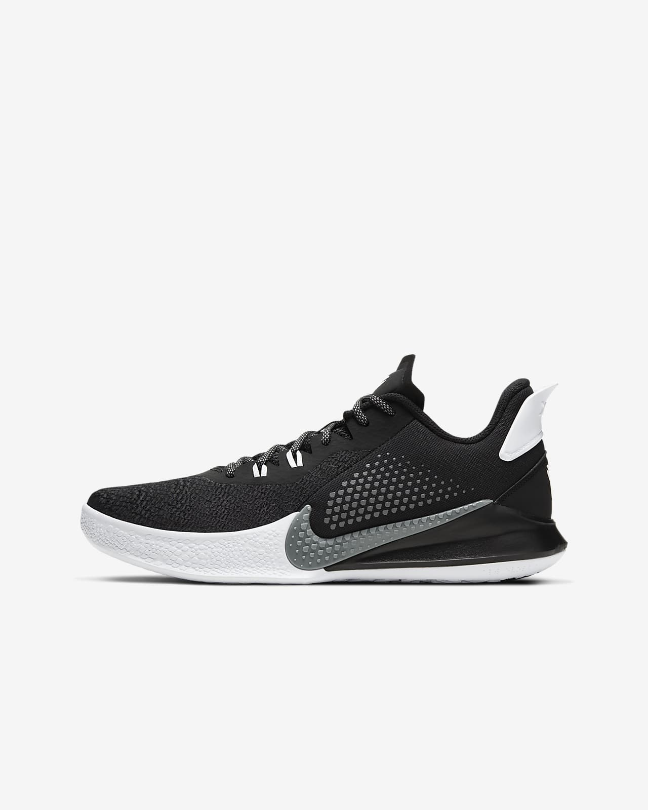 restante soplo Permuta  Mamba Fury Basketball Shoe. Nike.com