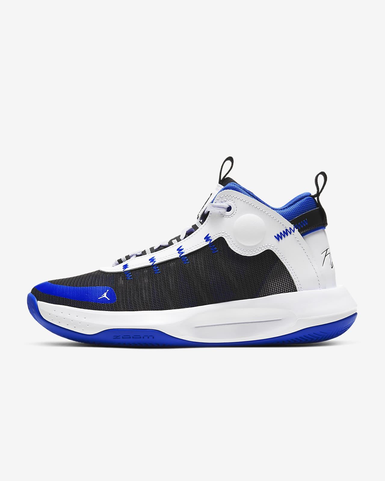 รองเท้าบาสเก็ตบอลผู้ชาย Jordan Jumpman 2020 PF
