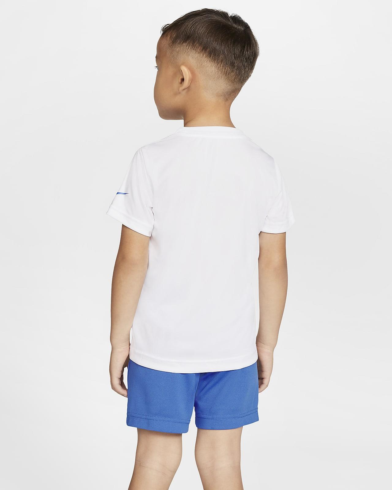 Nike Dri Fit Short Sleeved Shirt 4T 3T Size 2T Gift $20 Boys Basketball