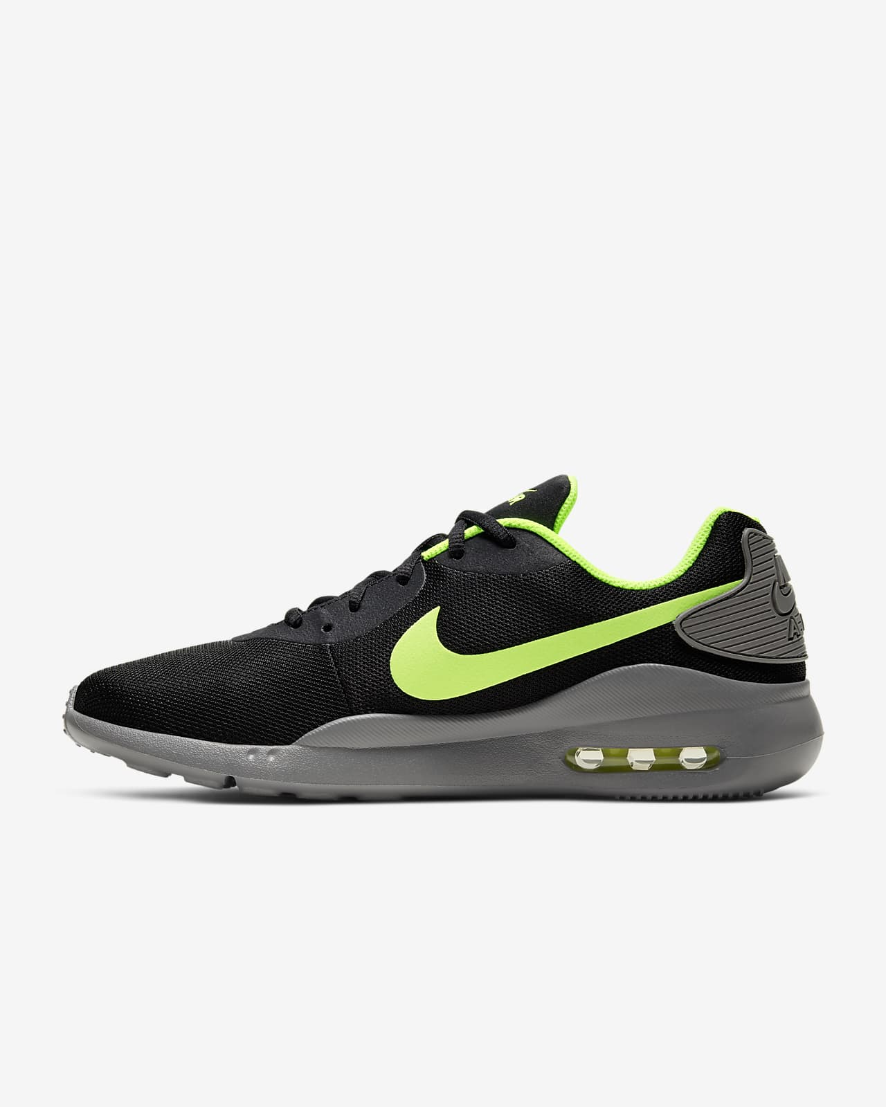 Nike Air Max Oketo Men's Shoe. Nike.com