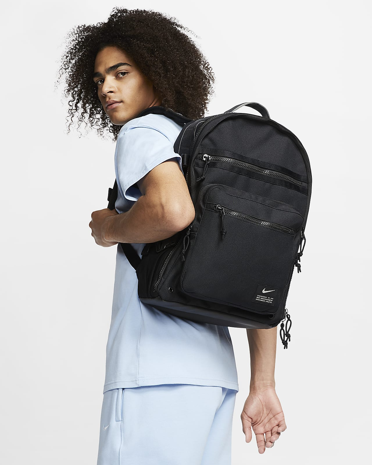 Nike Utility Power Training Backpack