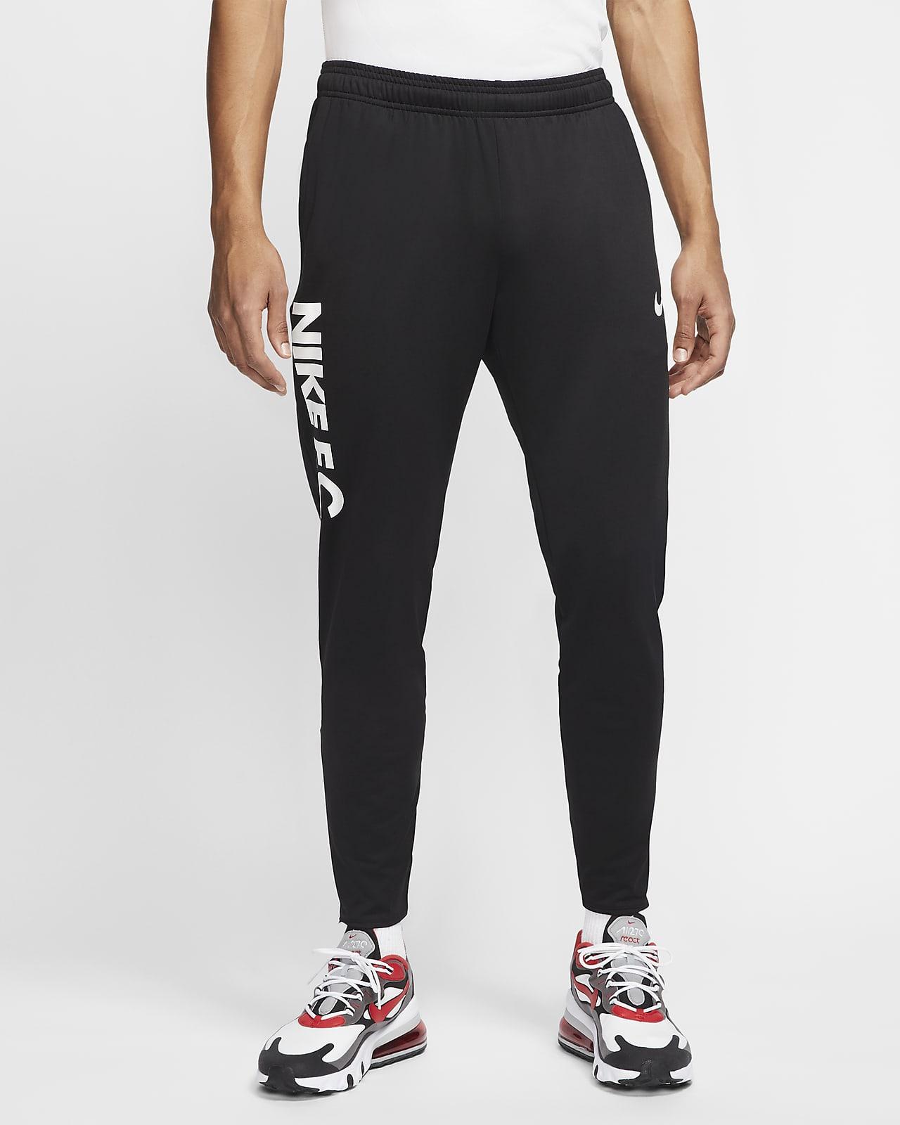 Pantalones De Futbol Para Hombre Nike F C Essential Nike Mx