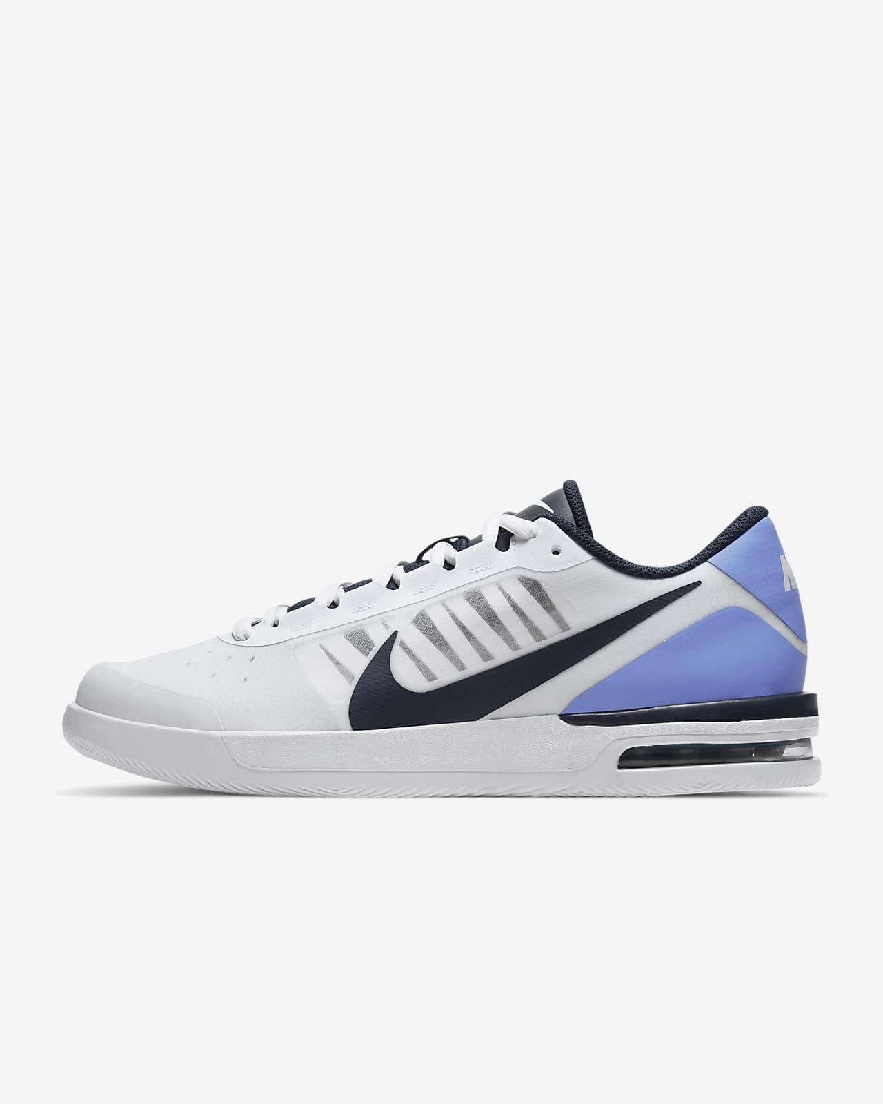 NikeCourt Air Max Vapor Wing MS Erkek Çoklu Zemin Tenis Ayakkabısı