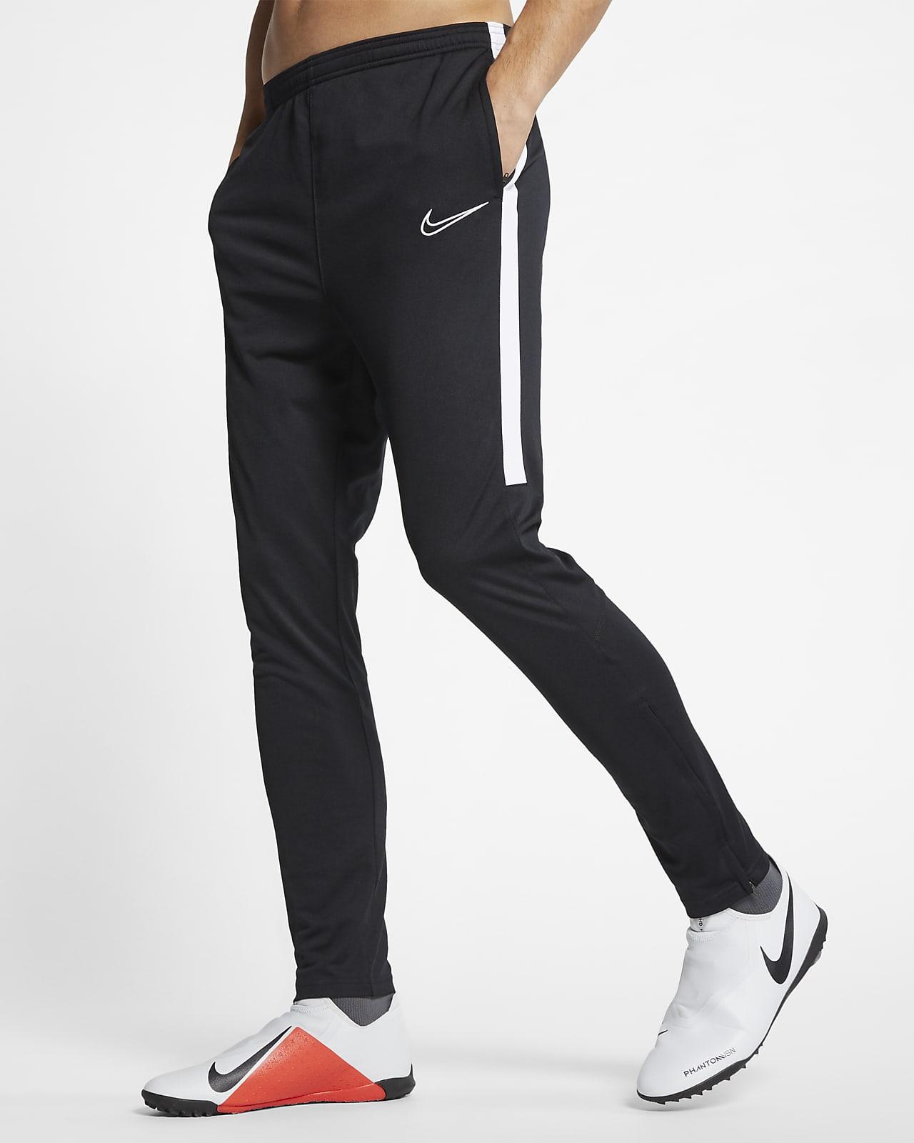 Pantalones De Futbol Para Hombre Nike Dri Fit Academy Nike Com
