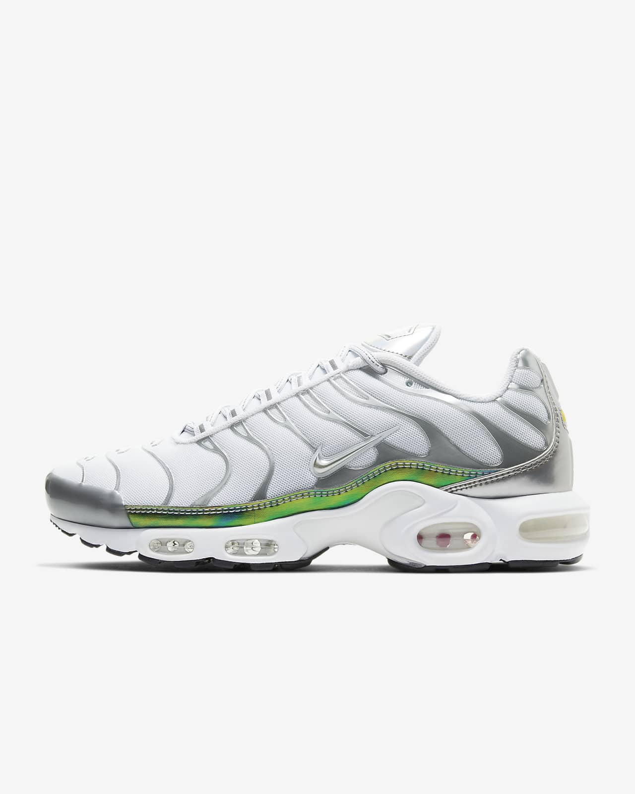 nike uomo scarpe air max plus