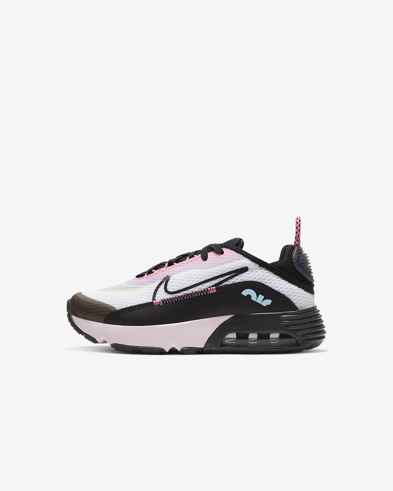 Nike Air Max 2090 sko til sped småbarn. Nike NO