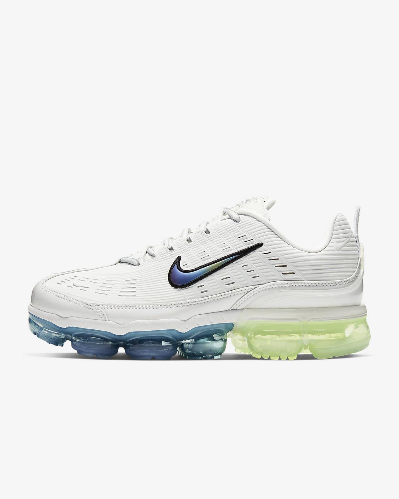 รองเท้าผู้ชาย Nike Air VaporMax 360