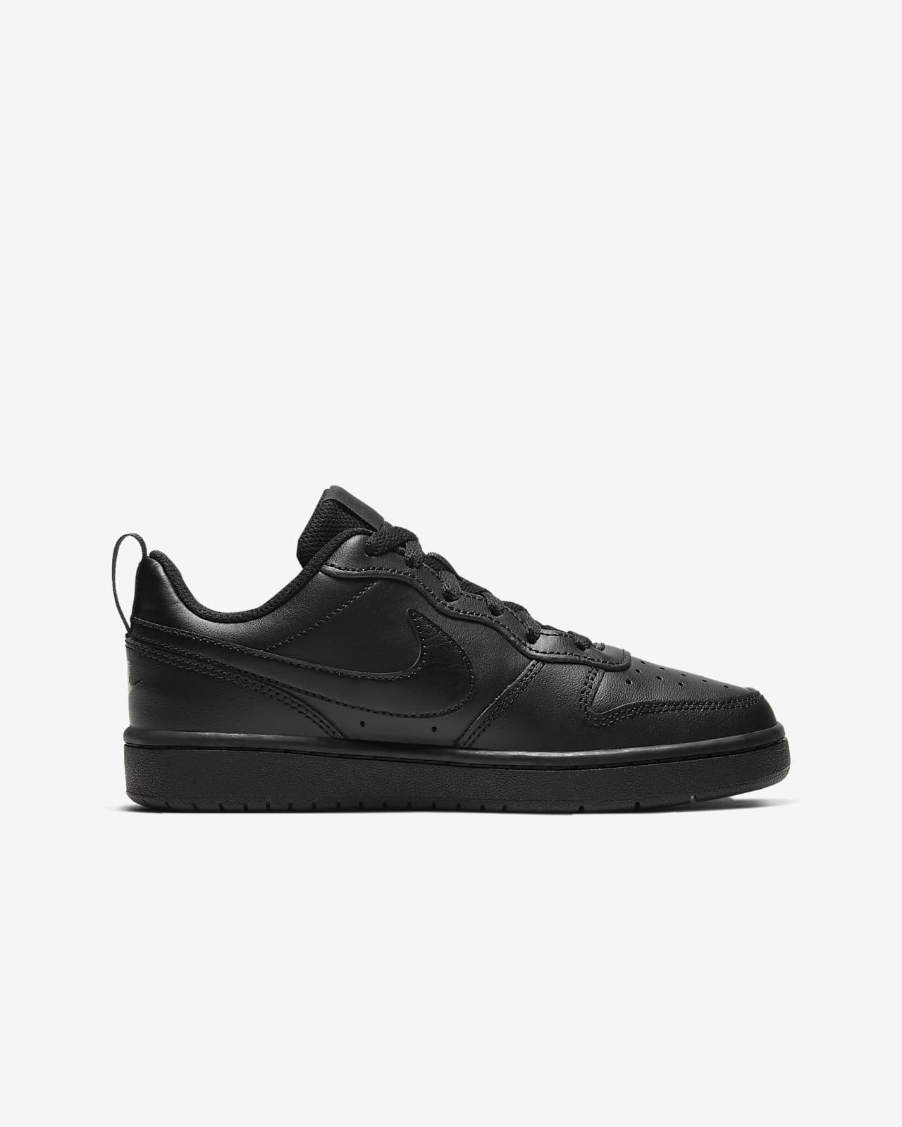 Nike Court Borough Low 2 Older Kids' Shoe