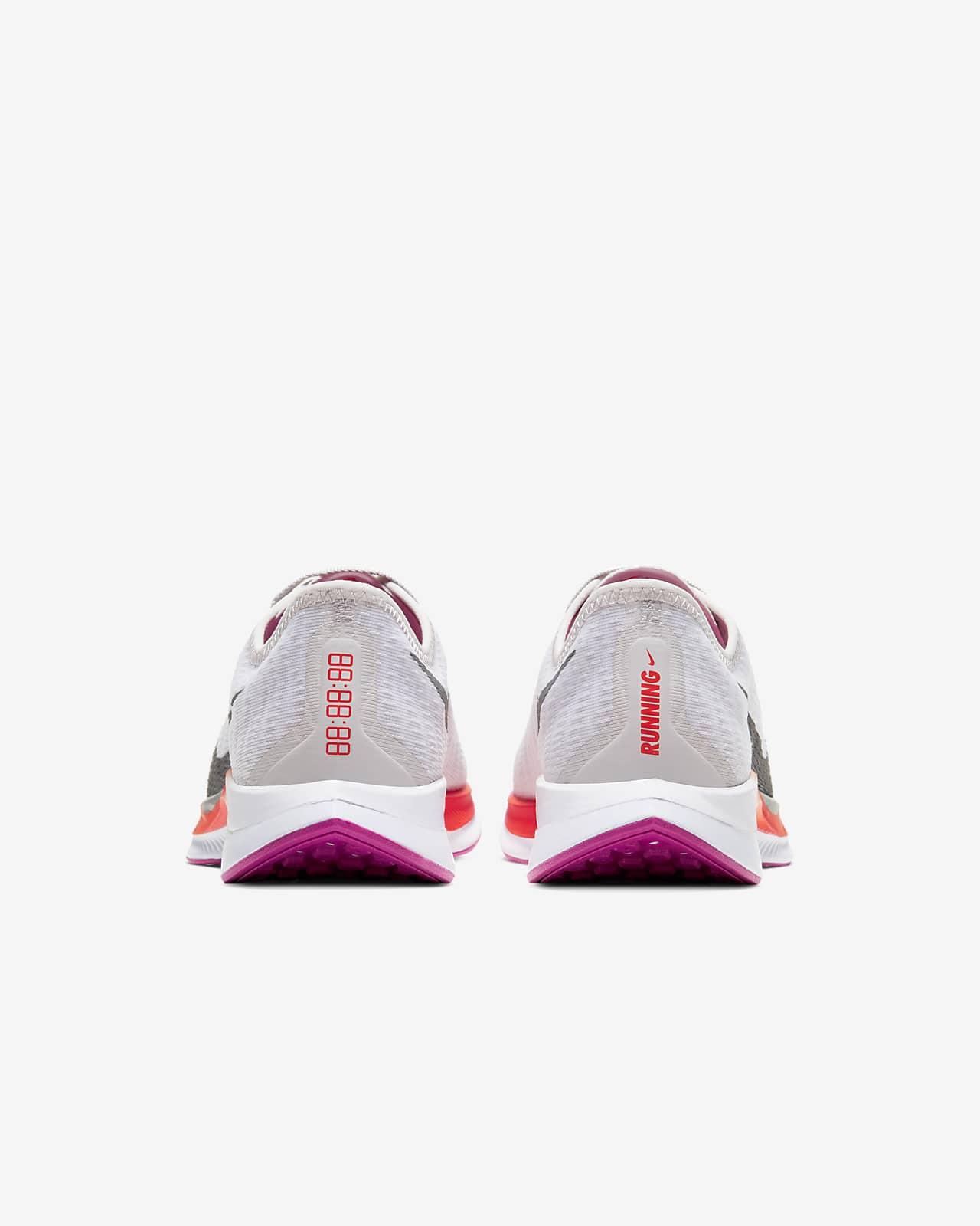 chaussure nike zoom touti les couleur femme