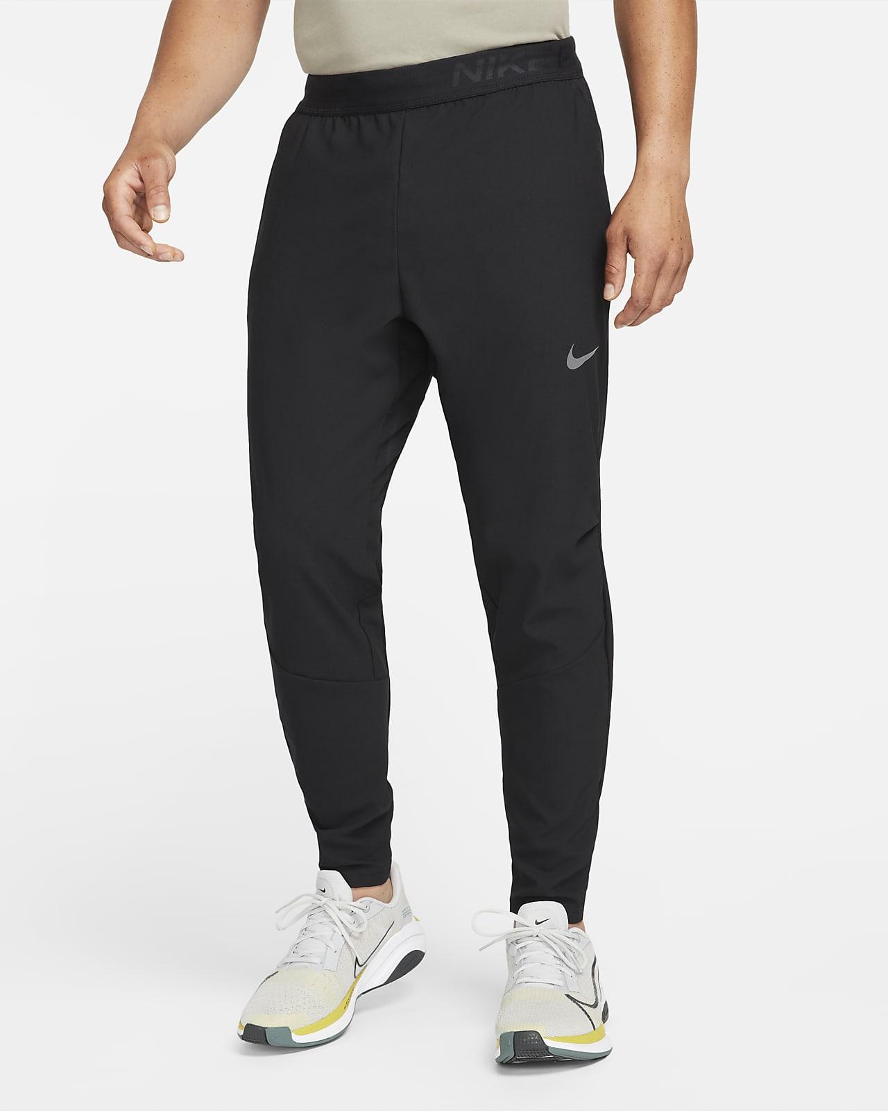 Pantalones de entrenamiento para hombre Nike Flex