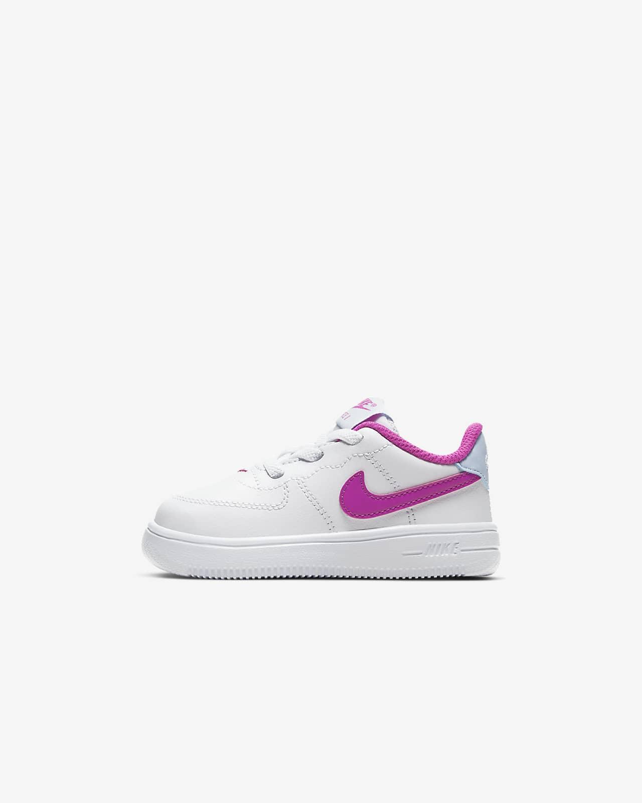 Nike Force 1 '18 Baby \u0026 Toddler Shoe
