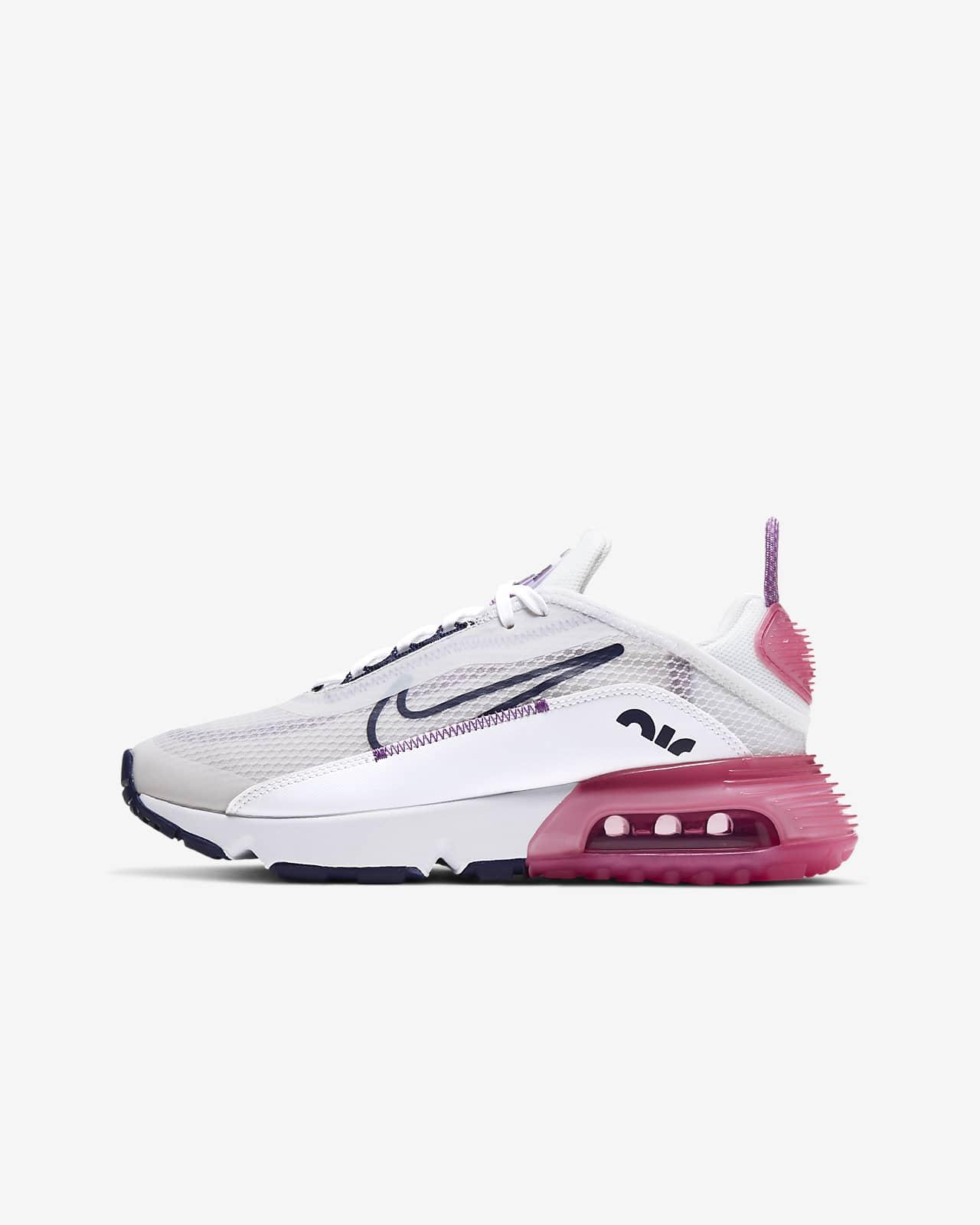 Nike Air Max 2090 Older Kids' Shoe. Nike LU