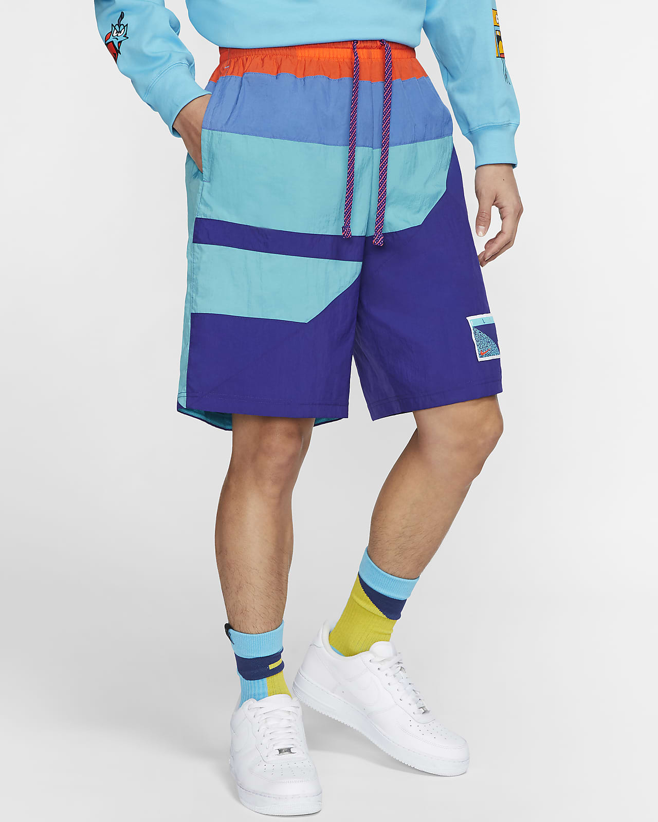 Basketshorts Nike Flight
