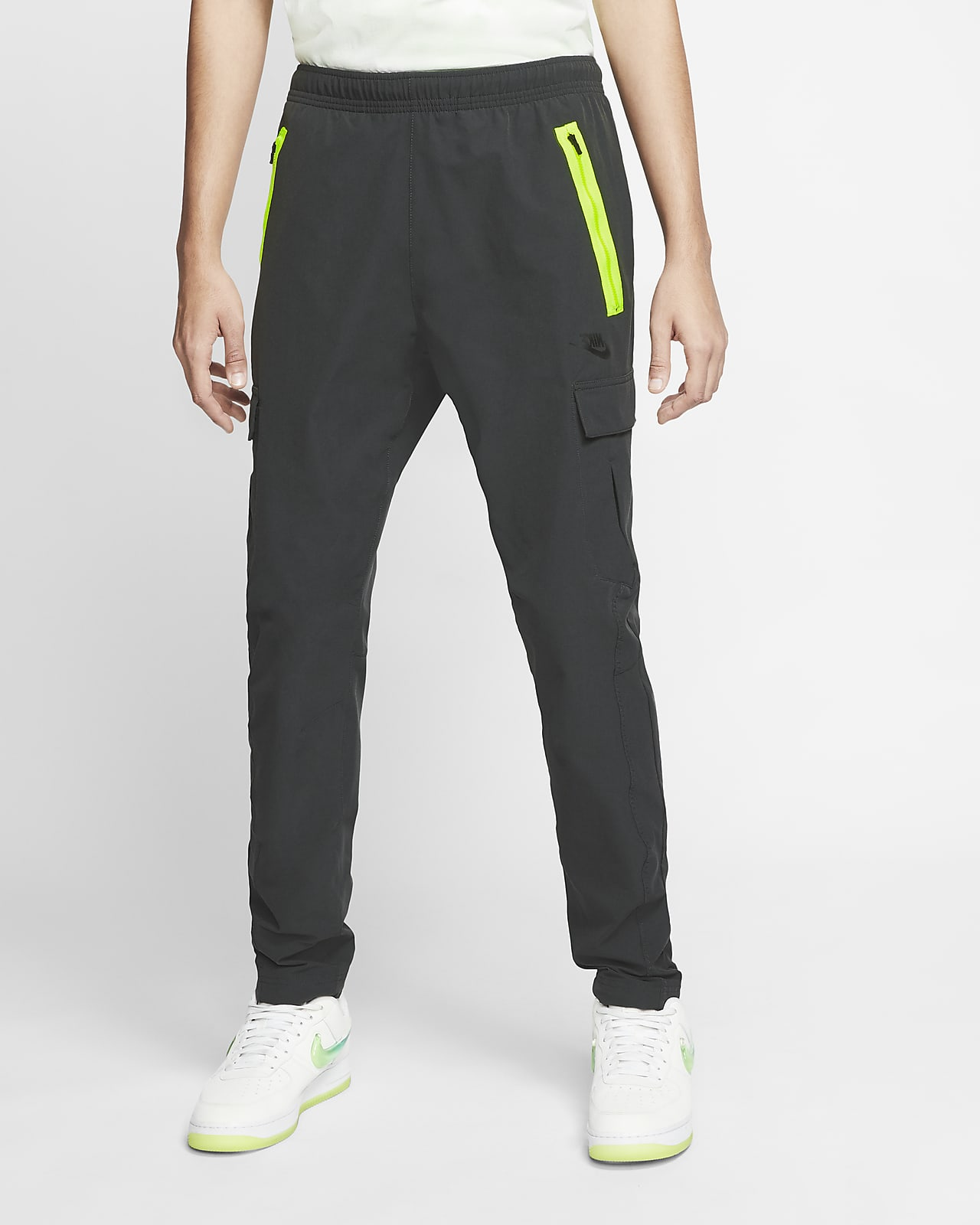 Nike Sportswear Men's Woven Cargo Trousers