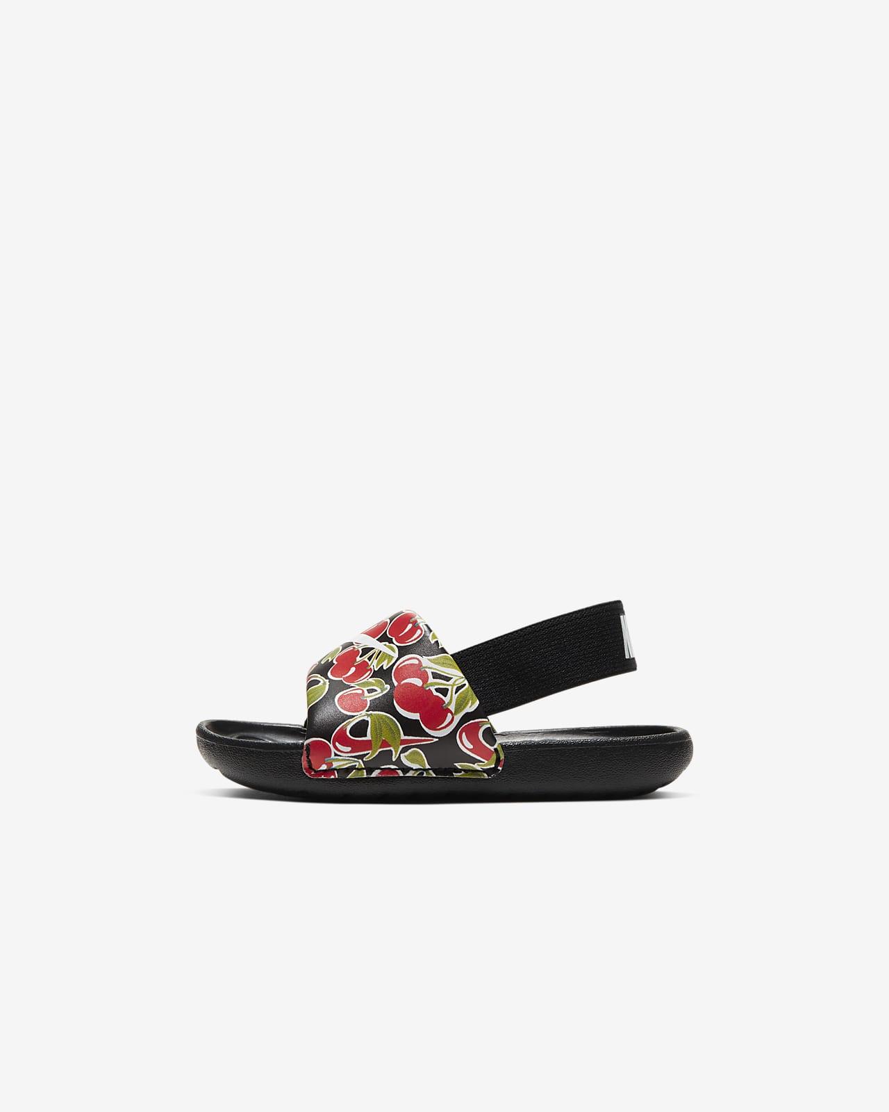 Nike Kawa SE Picnic Baby and Toddler Slide