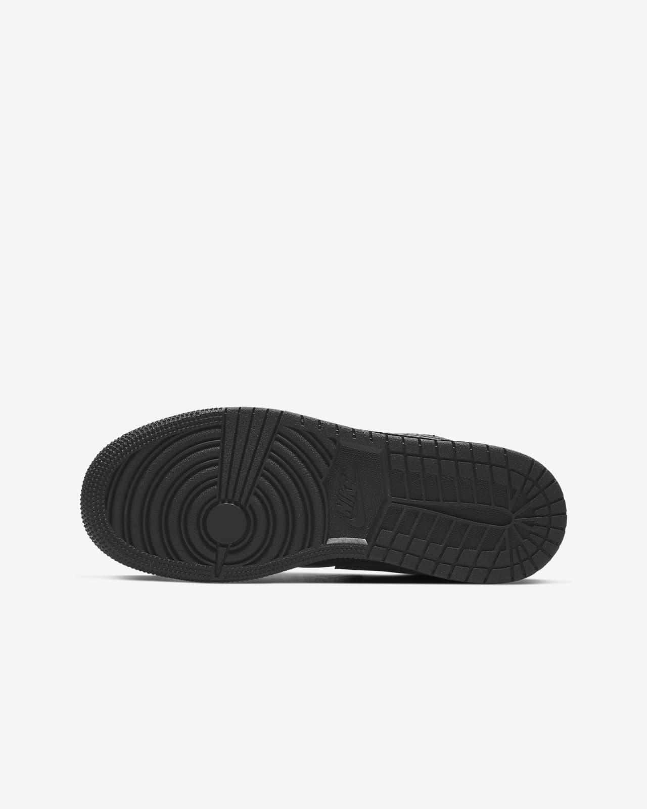 Chaussure Air Jordan 1 Low pour Enfant plus âgé. Nike LU