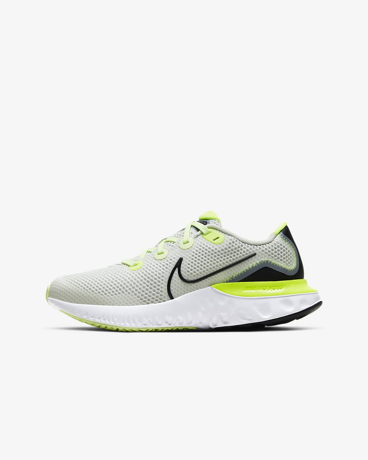 palma aniversario Actriz  Nike Renew Run Zapatillas de running - Niño/a. Nike ES