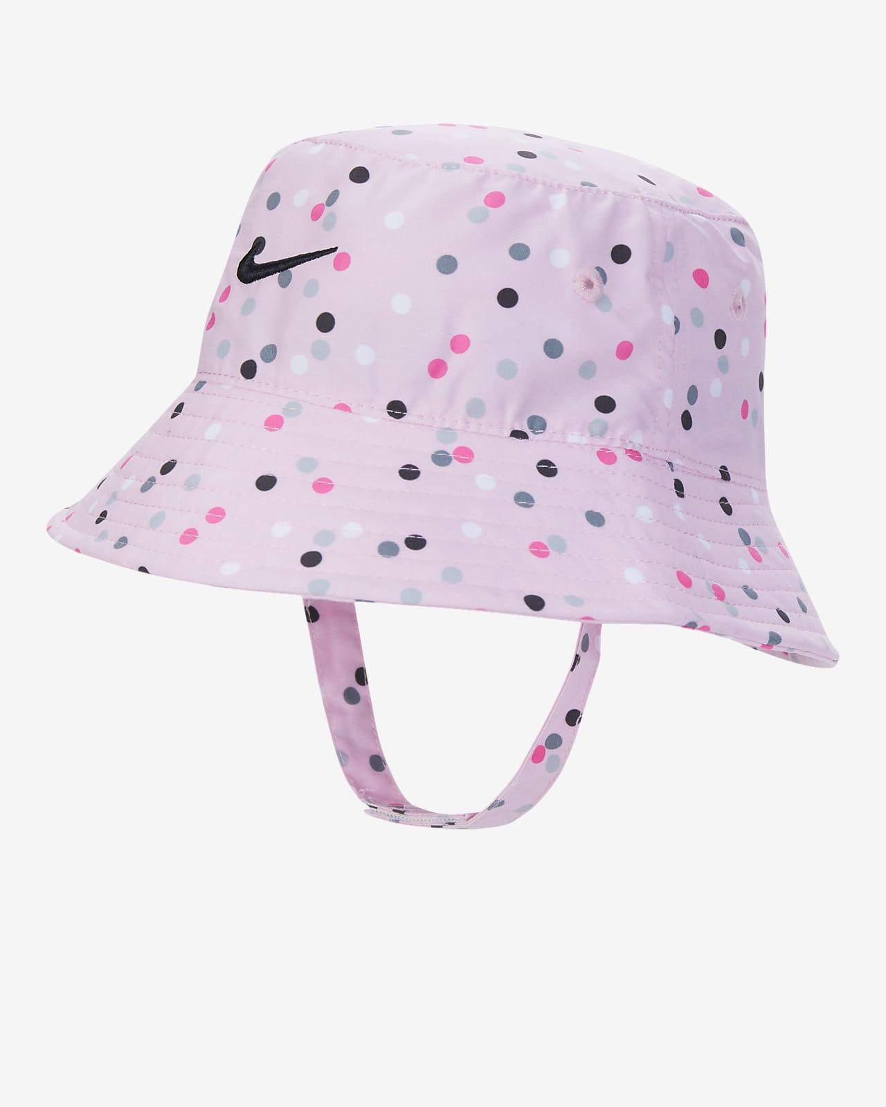 Nike Baby (12-24M) Printed Bucket Hat