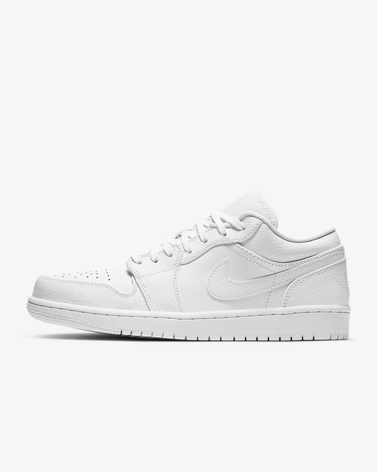 Air Jordan 1 Low Ayakkabı