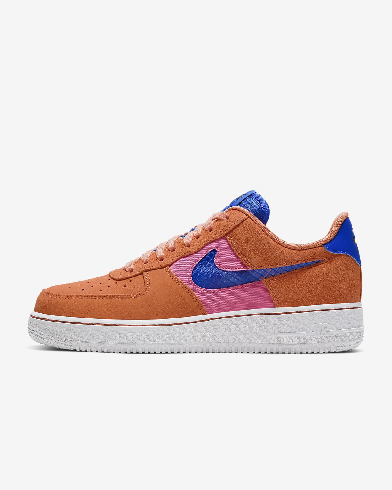 nike air force 1-07