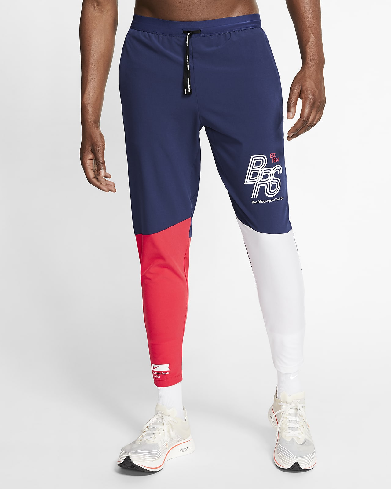 Nike Blue Ribbon Sports Running Pants