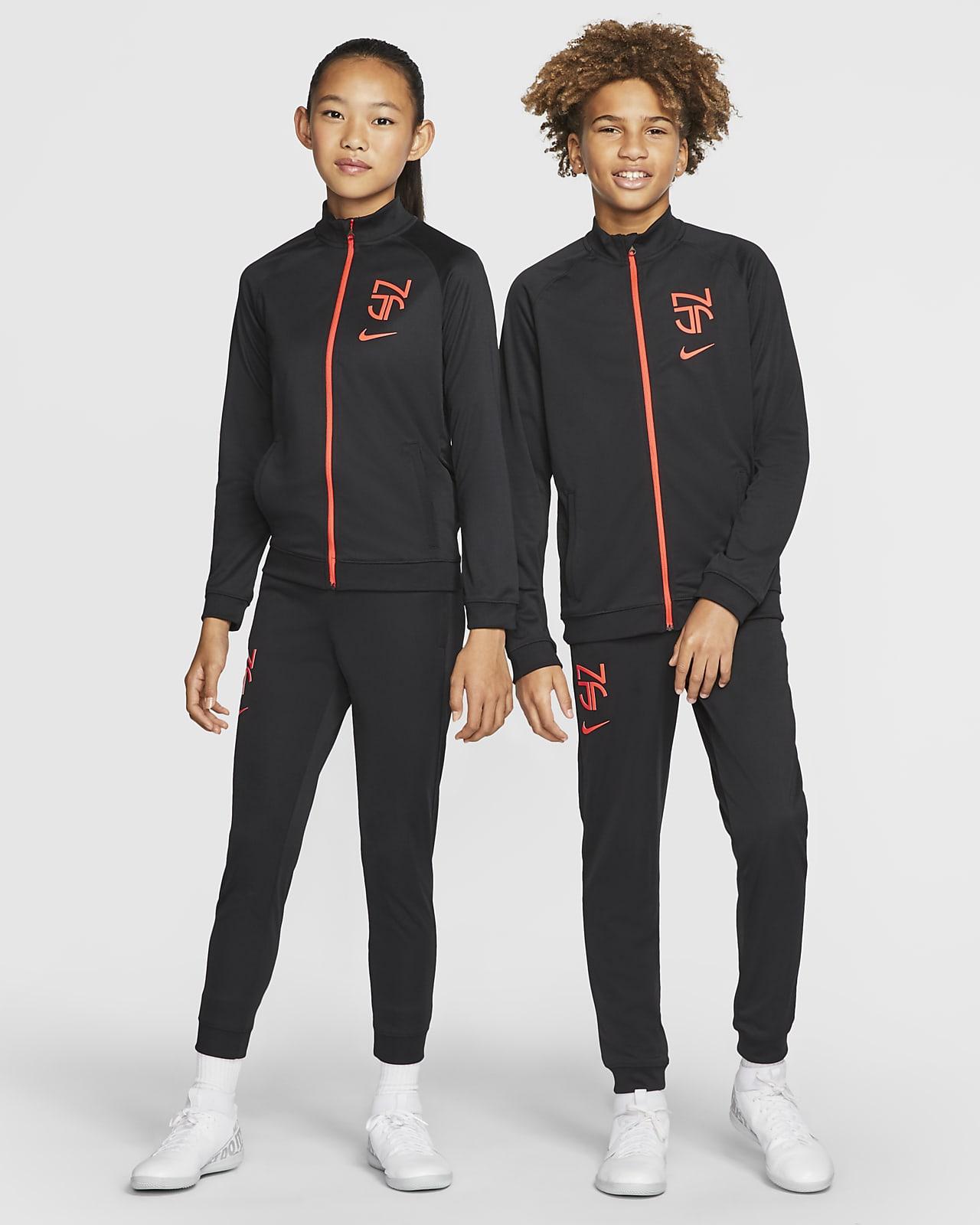 Survêtement de football Nike Dri FIT Neymar Jr. pour Enfant plus âgé