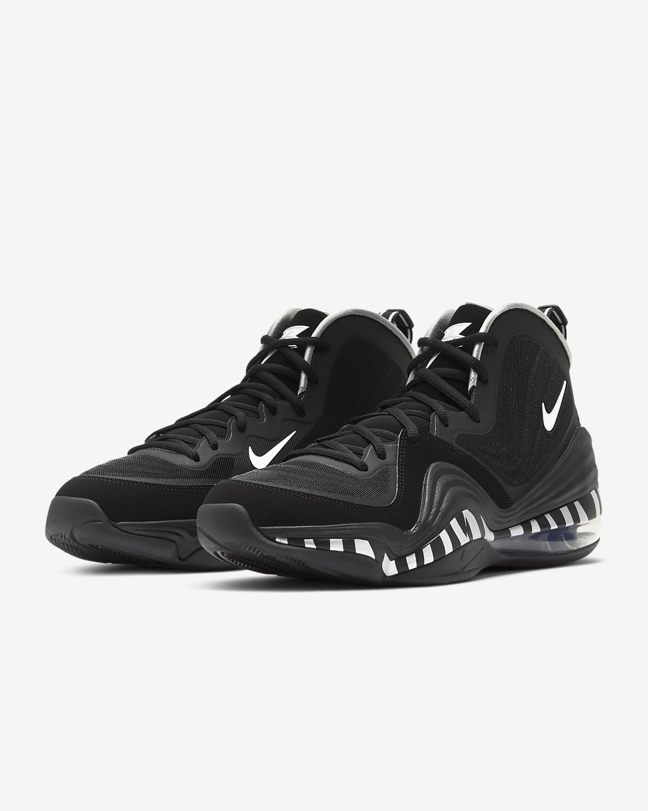 Nike Air Penny V Men's Shoe. Nike.com