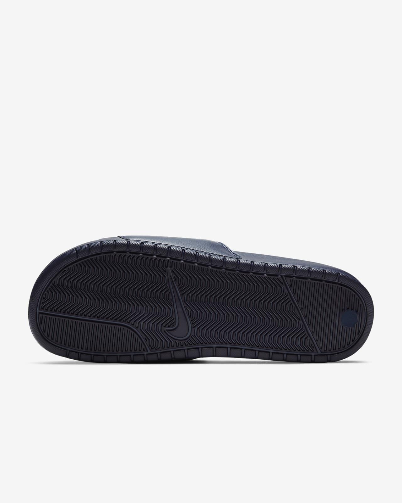 Nike Benassi JDI Chanclas - Hombre