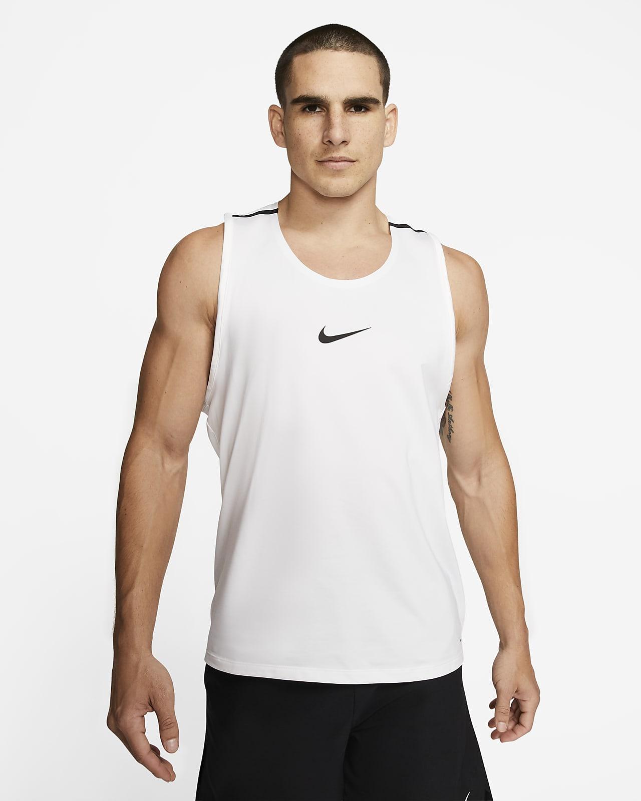 Haut sans manches Nike Pro AeroAdapt pour Homme