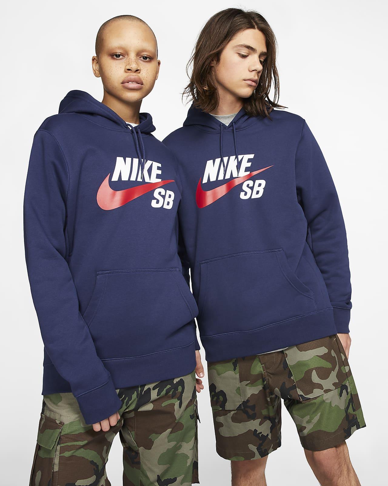 Nike SB Icon Dessuadora amb caputxa de skateboard