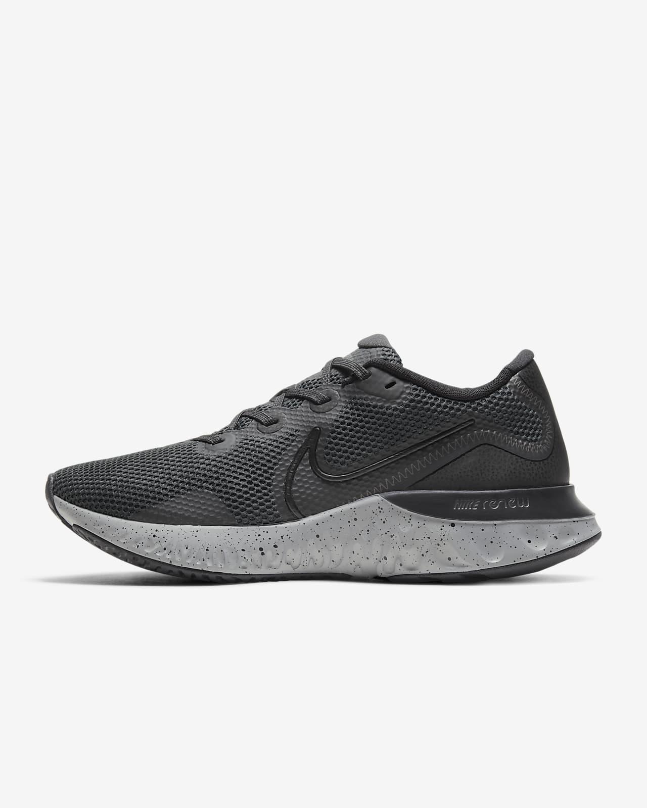 Nike Renew Run 男子跑步鞋