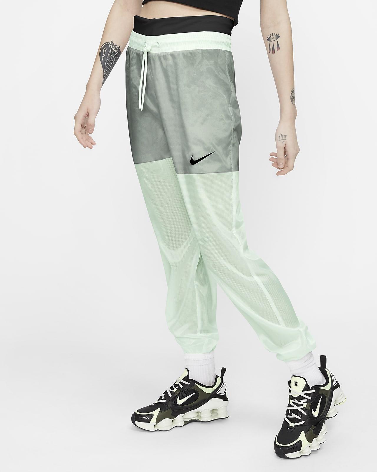 Nike Sportswear vevd damebukse