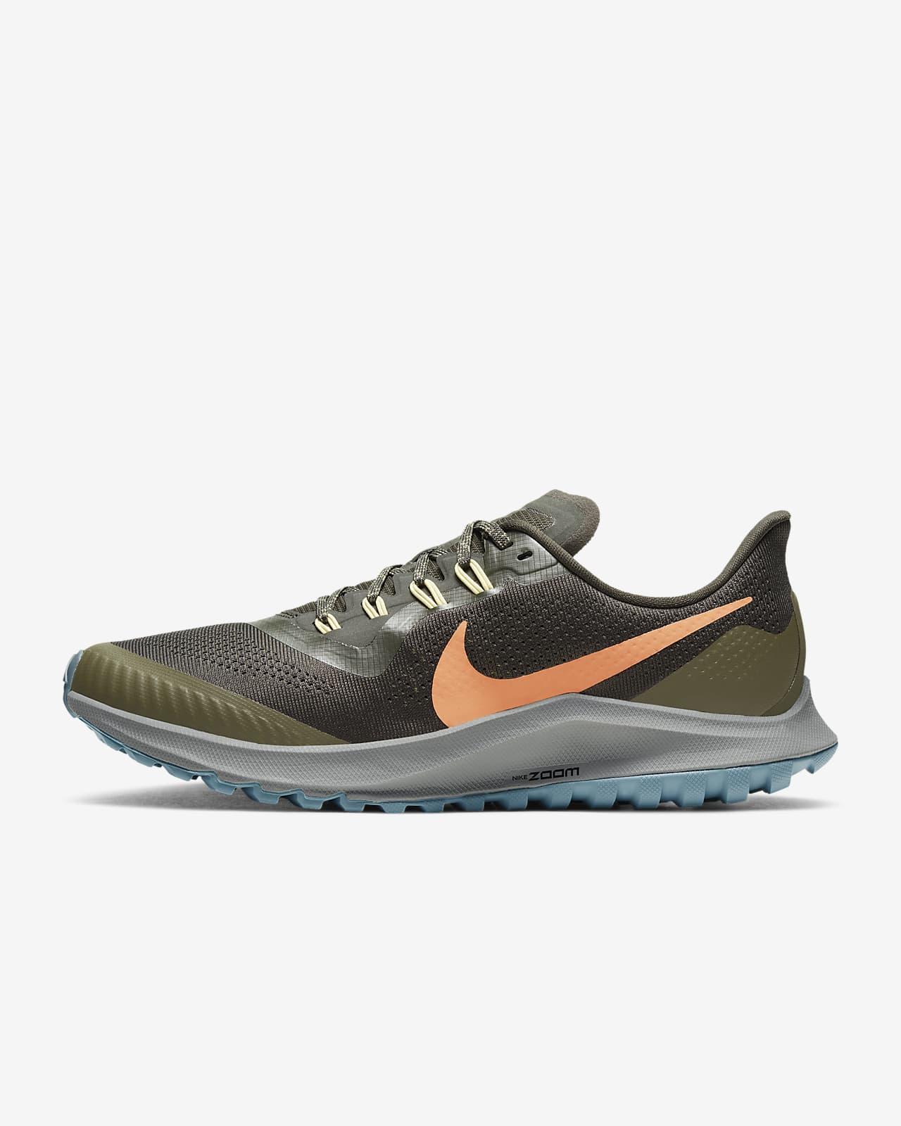 Terränglöparsko Nike Air Zoom Pegasus 36 Trail för män