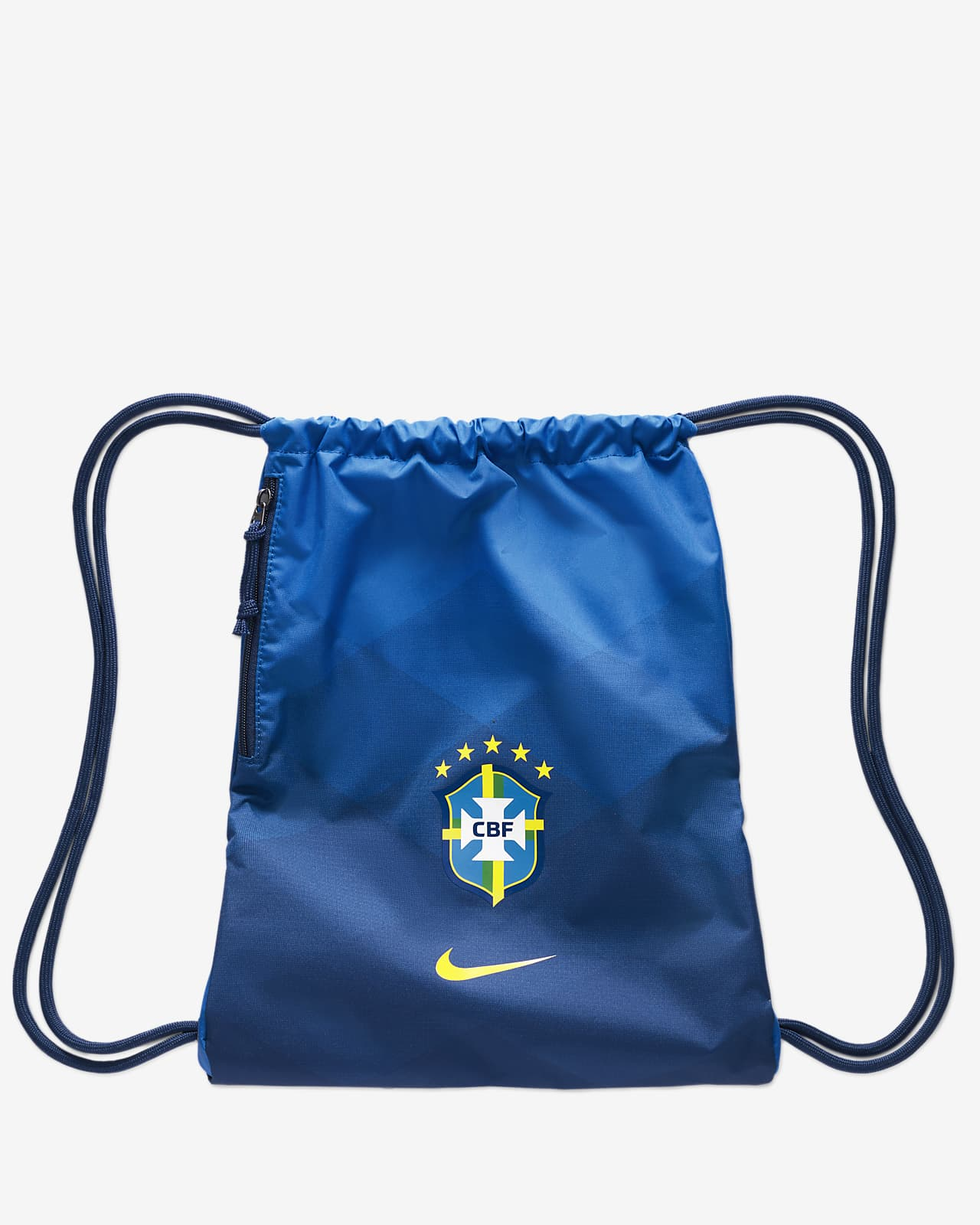 Brazil Stadium Football Gymsack