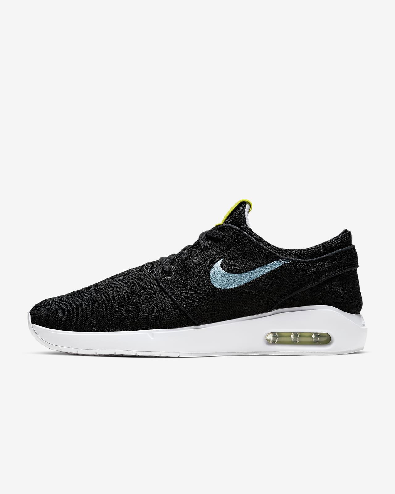 รองเท้าสเก็ตบอร์ด Nike SB Air Max Stefan Janoski 2