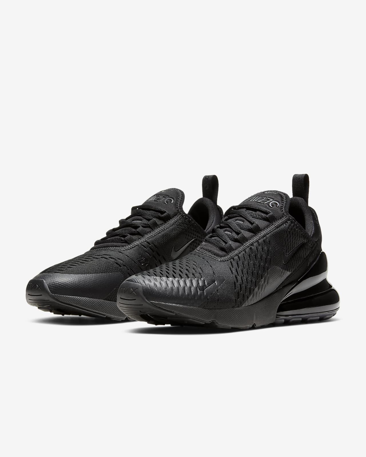 Мужские кроссовки Nike Air Max 270. Nike RU
