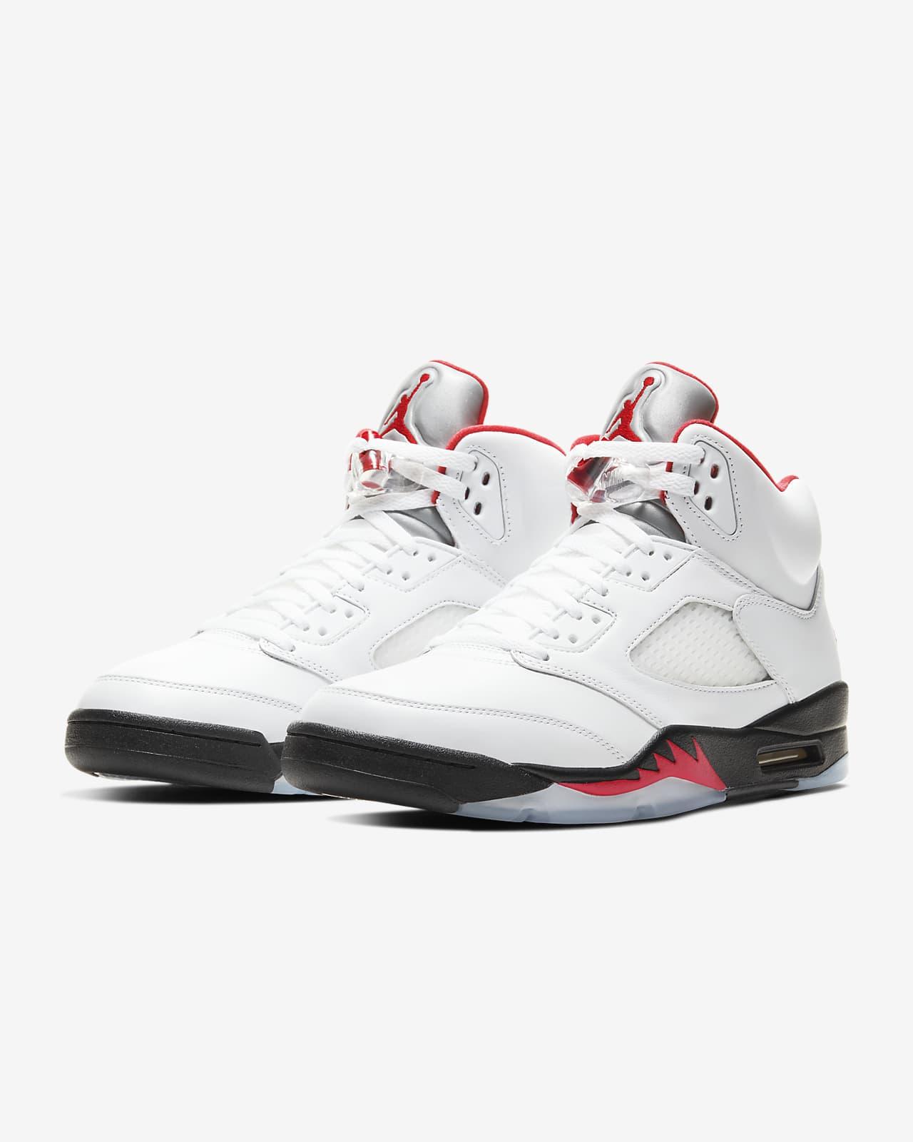 Air Jordan 5 Retro Men's Shoe