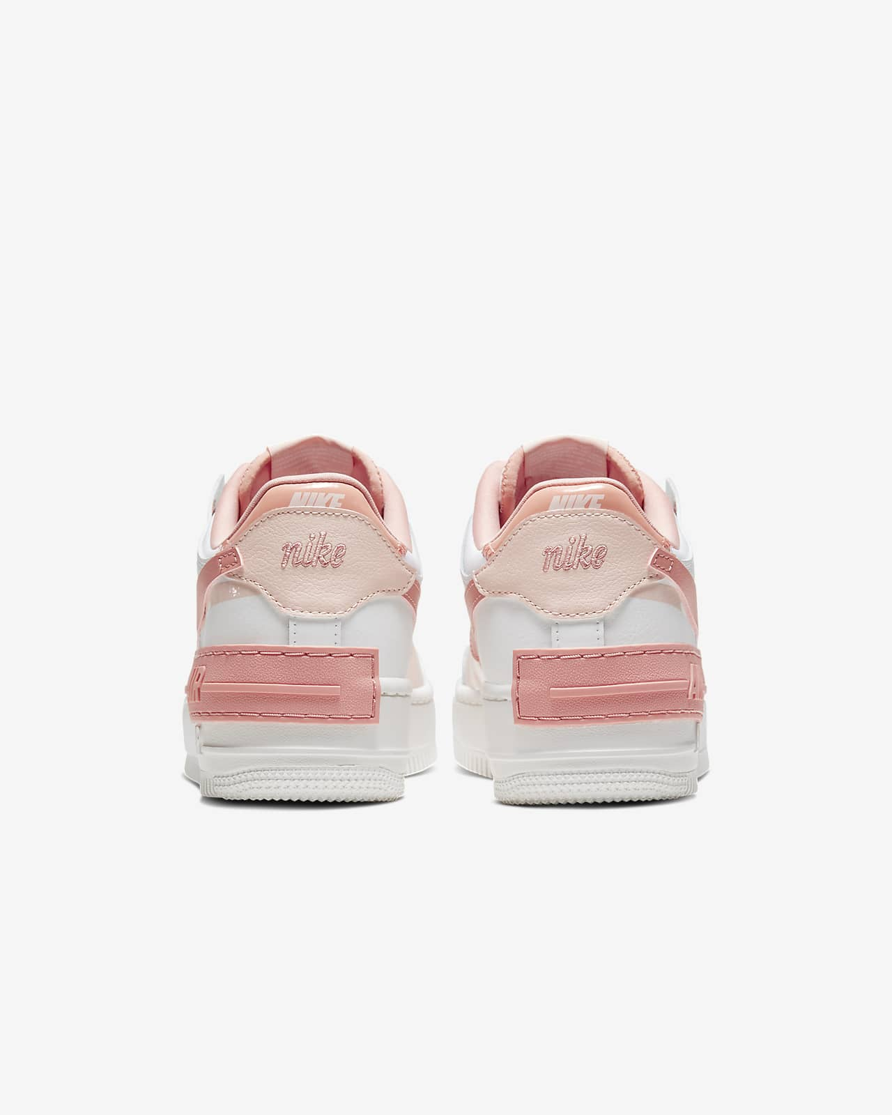 Nike Air Force 1 Shadow Women S Shoe Nike My Nike air force 1 sneakers light pink high top size 10 women leather & print euctop rated seller. nike air force 1 shadow women s shoe